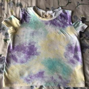Hollister Top, Multicolored